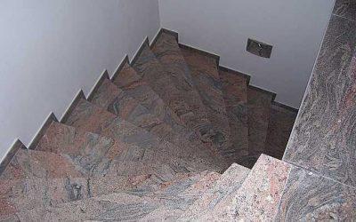 notranje stopnice 16