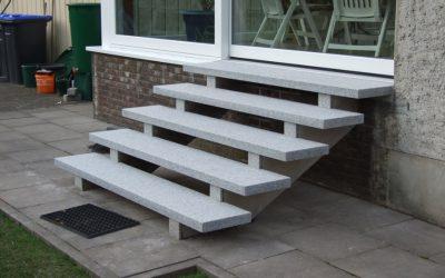 zunanje stopnice 12