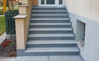 zunanje stopnice 18