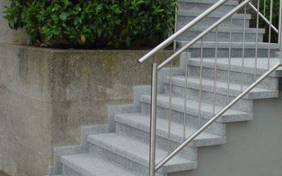 zunanje stopnice 1