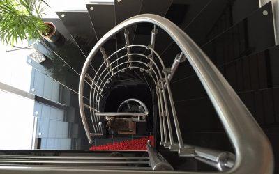 notranje stopnice 22