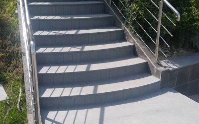 zunanje stopnice 20